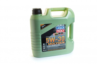 LIQUIMOLY Molygen NEW Generation 5w30 4л 9042